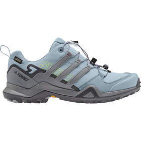 adidas TERREX Swift R2 GTX Shoes Women ash grey/gretwo/gresix